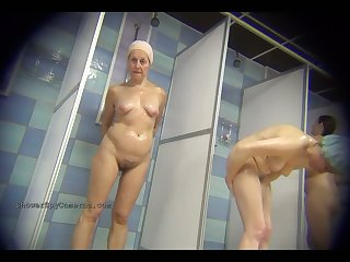 You're able to watch videos newcomer disabuse of hidden cameras in shower