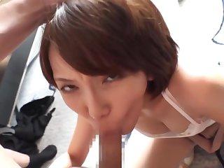 Fabulous adult video Brunette fantastic , watch it