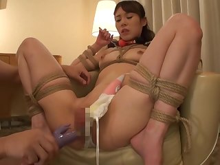 Scalding xxx video BDSM exotic , apprehend it