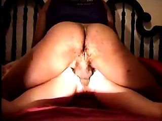 Soft amateur peluda girl quickie VHS classic re-edit