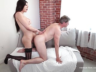 Fucking Frenchie - VenusLux