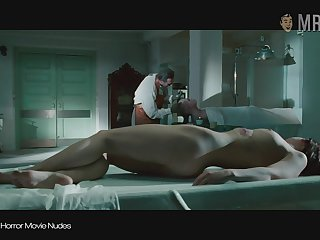 Cruelty movie nudes compilation