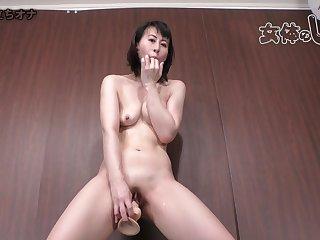Asian Tight MILF crazy Pussy Ill feeling