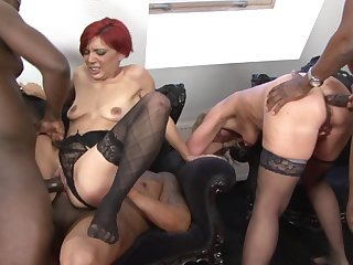 Moisture wife Training With Dildo Before Getting Big Dicks