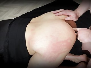 Shafting My Girlfriend Doggy Style And Creampie Anent Will not hear of Ass