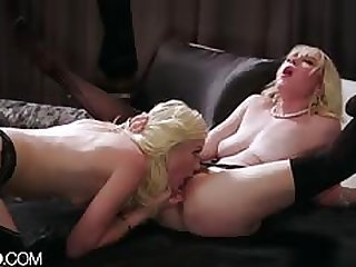 SLAYED Charlotte Stokely & Lilly Bell erotic nance sex